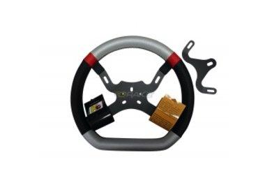 Stuurstang, spoorstang en stuurdelen