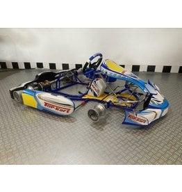 Top Kart Top Kart 102CM Junior chassis