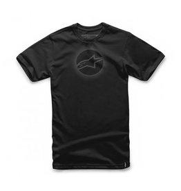 Alpinestars Alpinestars T-shirt Eclipse tee zwart