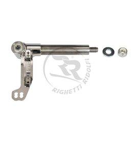 Righetti Ridolfi RR Fusee  rechts 25MM voor speed voorrem klauw 10.5 graden 10MM lagers