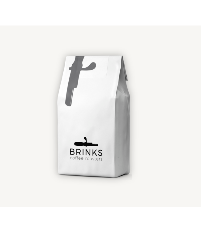 Brinks Coffeeroasters Guatemala Adventure