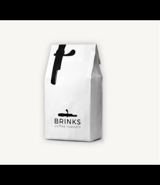 Brinks Coffeeroasters Colombia Swiss Water Decaf