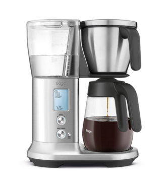 Sage Coffee The Sage Precision Brewer Glass