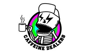 The Caffeine Dealer
