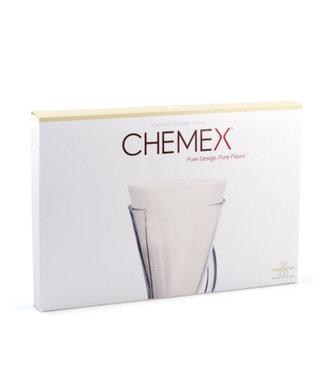 Chemex Chemex filters klein (3 kops)