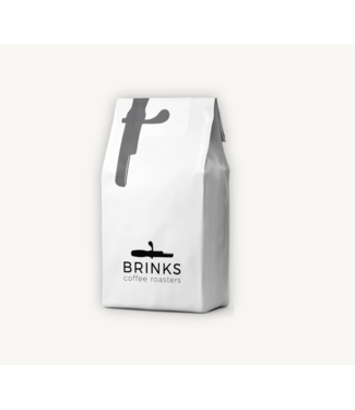 Brinks Coffeeroasters Guatemala Adventure filtermaling