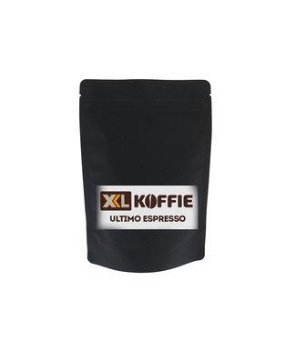 XXL KOFFIE Ultimo Espresso espressomaling