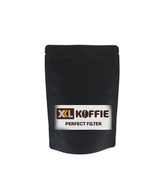 XXL KOFFIE Perfect Filter snelfilter maling