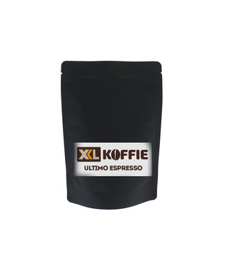 XXL KOFFIE Ultimo Espresso