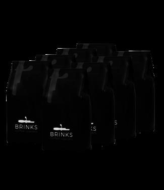 Brinks Coffeeroasters Brinks snelfilter maling 8 x 1 KG