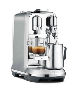 Sage Coffee Nespresso Creatista Plus
