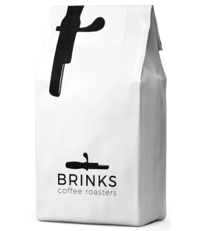 Brinks Coffeeroasters Brinks CoffeeRoasters specialty discovery pakket 4 x 250 gram