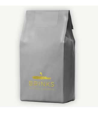 Brinks Coffeeroasters The Rwanda Journey