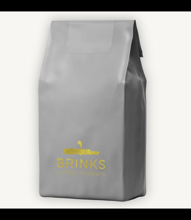Brinks Coffeeroasters The Rwanda Journey