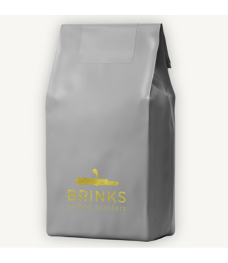 Brinks Coffeeroasters The proud of Burundi