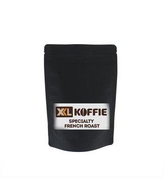 XXL KOFFIE Specialty French Roast EXTREME DARK