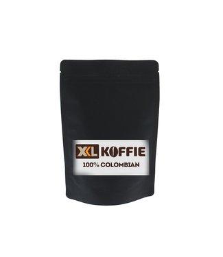 XXL KOFFIE 100% Colombian