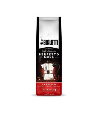 Bialetti Moka Classico 250 gram gemalen koffie