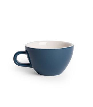 ACME & Co. Cappuccino kop 190 ml donker blauw (whale blue) 6 stuks - Copy