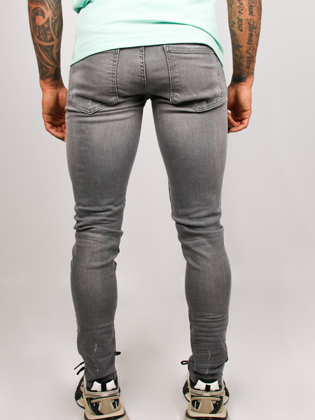 2LEGARE Noah Jeans 104 - Light Grey