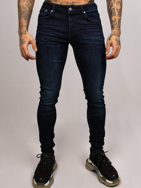 Noah Jeans 201 - Dark Blue
