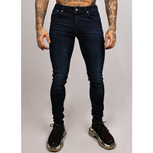 2LEGARE Noah 201 - Dark Blue