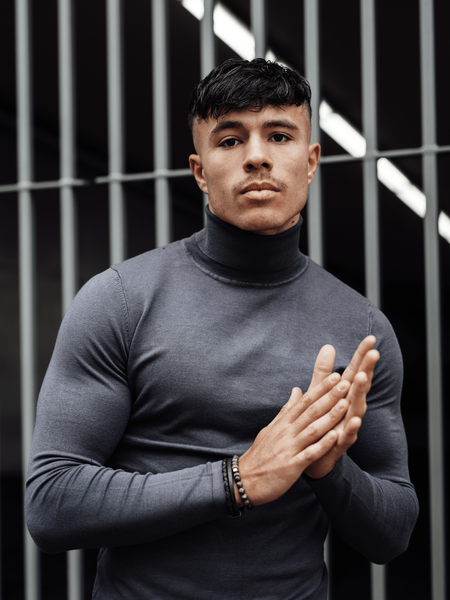 Turtleneck Knitwear - Antra