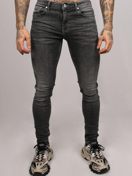 Noah Jeans 103  - Mid Grey