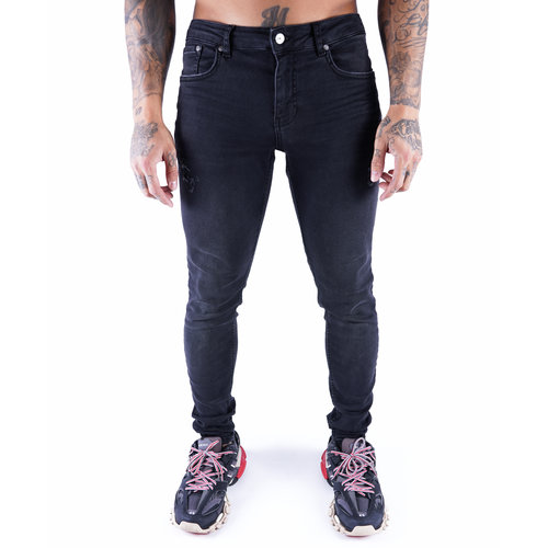 2LEGARE Noah 102 Destroyed - Black