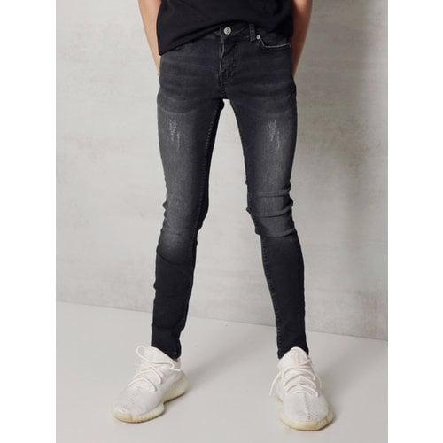 2LEGARE Kids Noah Jeans - Black