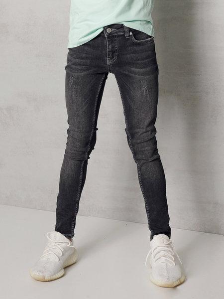 Kids Noah Jeans - Mid Grey