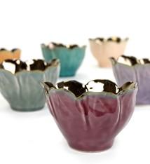 Theelicht tulp - diverse kleuren