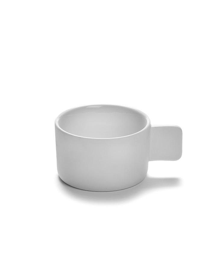 Cappuccinokop uit de Heii collectie