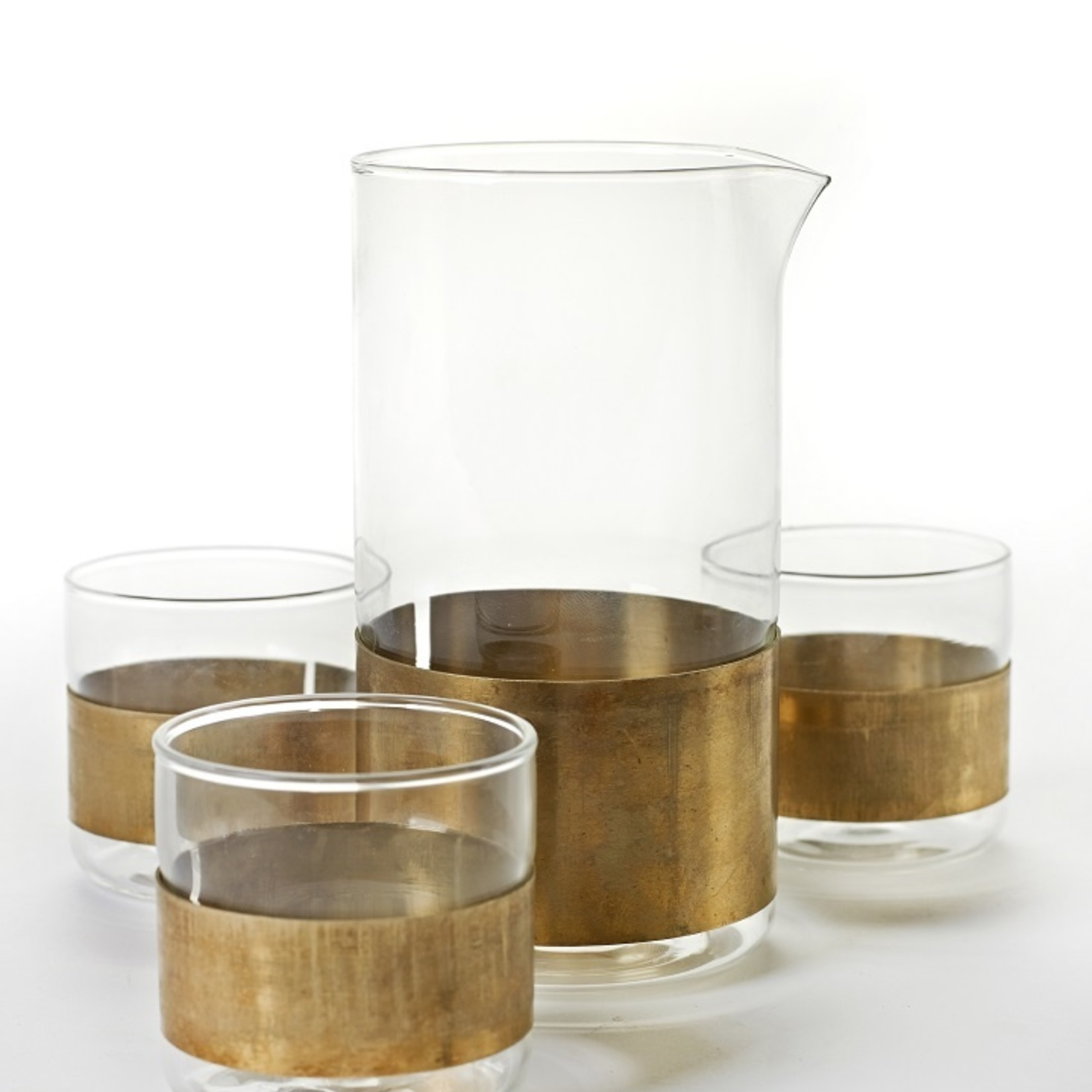SERAX GLASS COPPER CHEMISTRY
