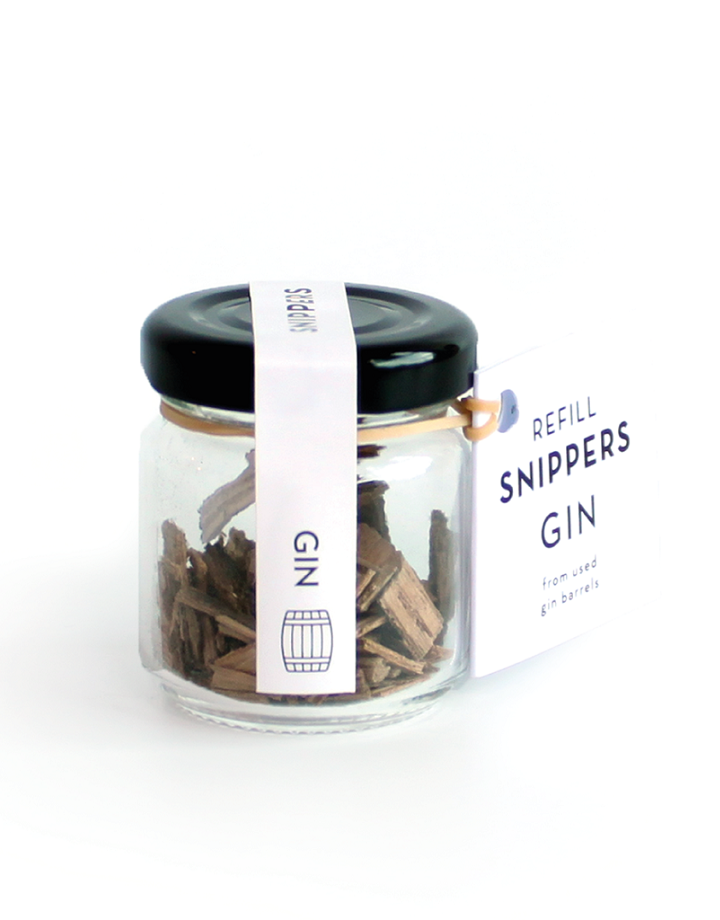 Snippers refill - Gin