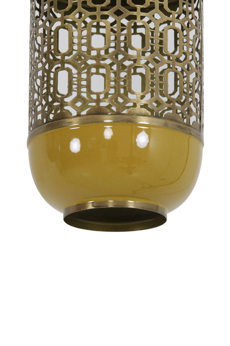 Hanglamp - ROHUT  -  honey