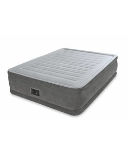 2 persoons Comfort Plush Elevated Airbed Kit