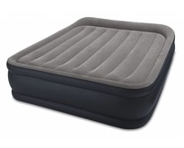 2 persoons - Deluxe Pillow Rest Raised 203x152x42 cm | Dura-Beam