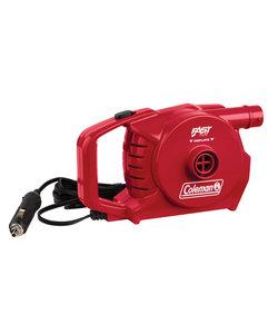 QuickPump Elektrische 12 volt pomp voor auto