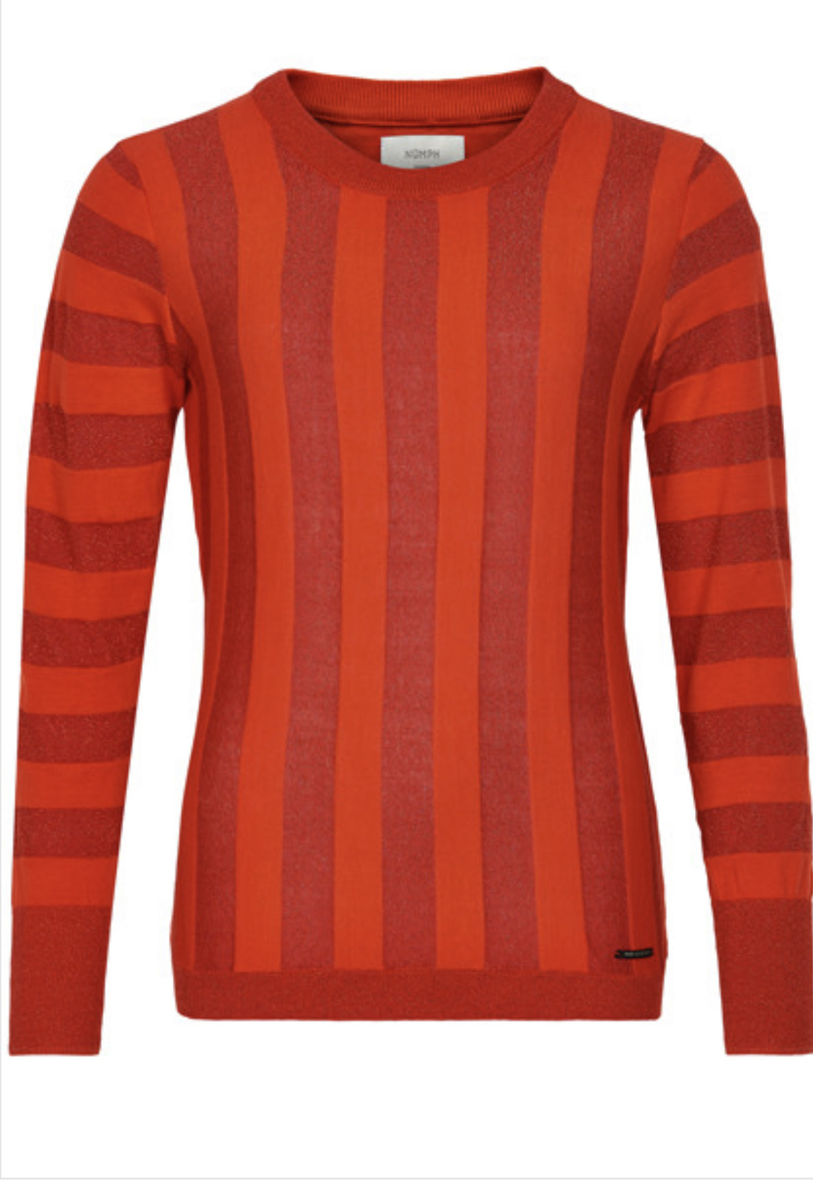 NUMPH NUMPH - NUACANTHA LS PULLOVER