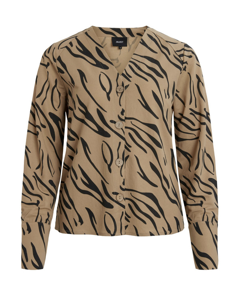 OBJECT Object - objthelma l/s top