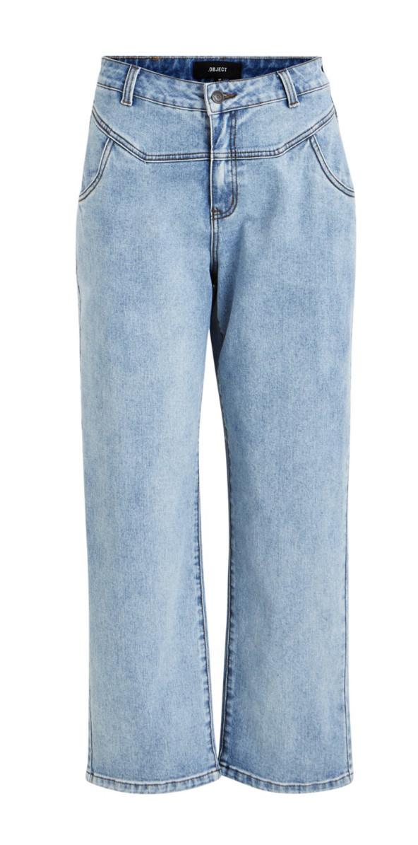 OBJECT Object - objmoji cultine jeans