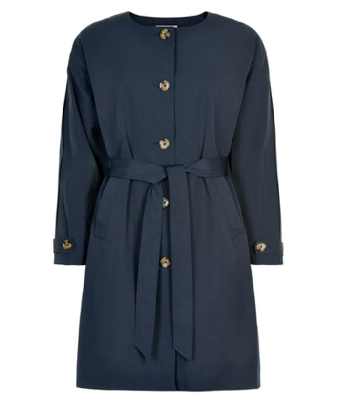 NUMPH Numph - nuavalynn long jacket