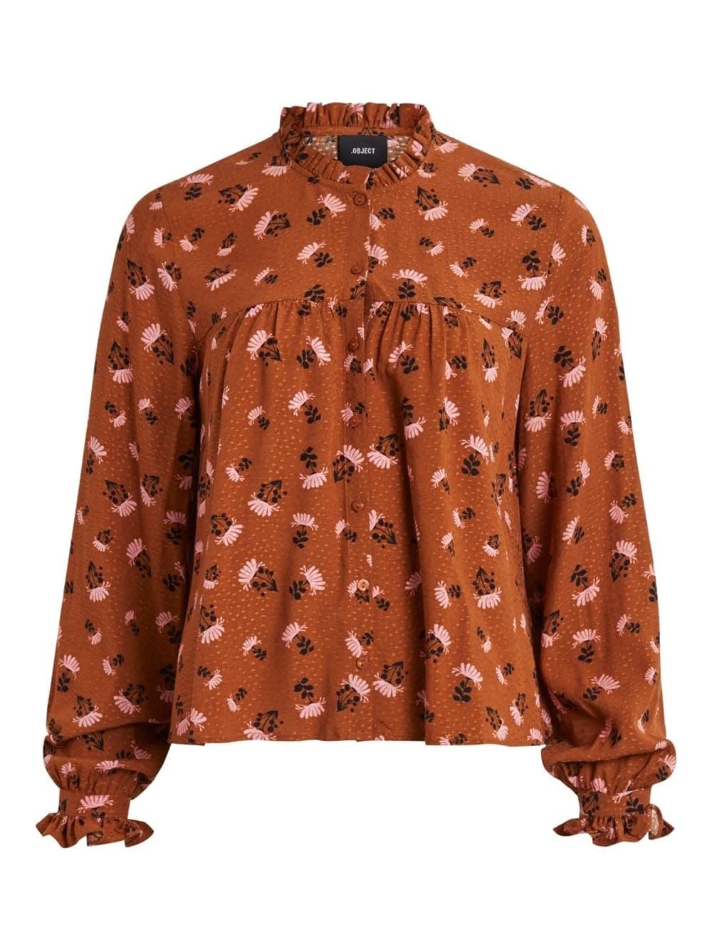 OBJECT Object - objharper l/s shirt