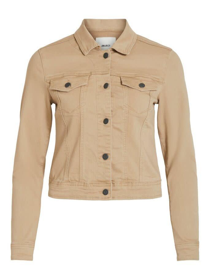 OBJECT Object - objwin new denim jacket seasonal