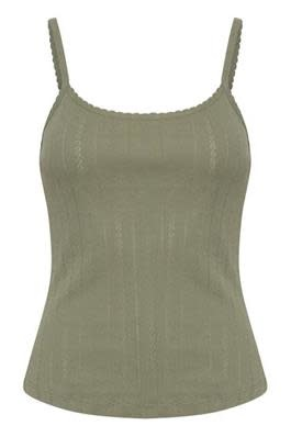B.Young B.YOUNG - Bysilla strap top