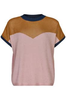 NUMPH NUMPH - Nudarlene s/s pullover