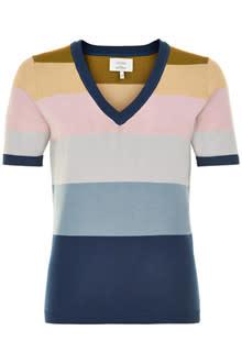 NUMPH - nublaise s/s pullover