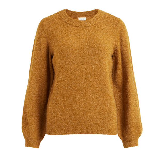 OBJECT OBJECT - objeve nonsia ls knit pullover noos