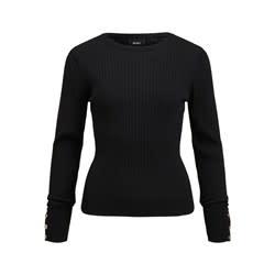 OBJECT OBJECT - objbella l/s o-neck knit pullover